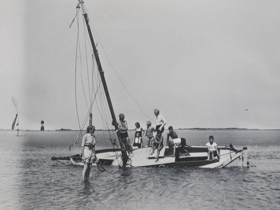 112_Horumersiel_1938